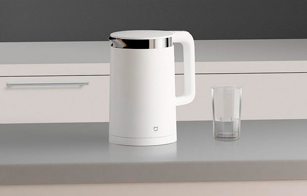 Чайник Xiaomi – бытовая техника будущего.