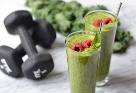 Набор мышечной массы и спортивное питание.