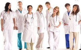 Медицинская одежда по доступным ценам
