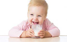 Кефир может защитить ребенка от пищевой аллергии