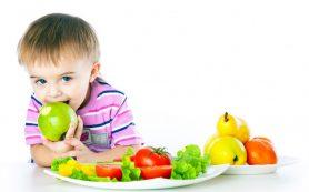 Как заставить ребенка есть все