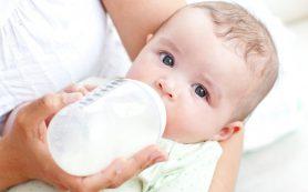 Как выбрать молочную смесь грудничку