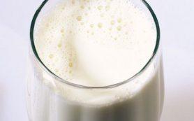 Обезжиренное молоко увеличивает вес у детей