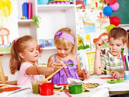 Ручной труд необходим детям для полного развития познавательной функции