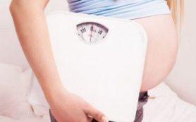 Вес до беременности влияет на здоровье детей