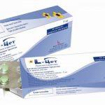 Лечение аллергии препаратом L-цет