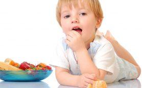 Пищевые аллергены можно смело вводить в детский рацион