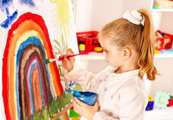 Спорт помогает развивать творческие способности