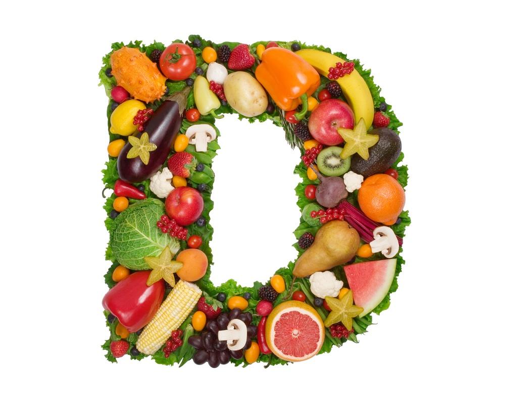 Некоторым беременным женщинам нужно употреблять больше витамина D, чем другим
