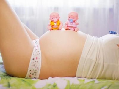 Рыбий жир снижает риск осложнений беременности