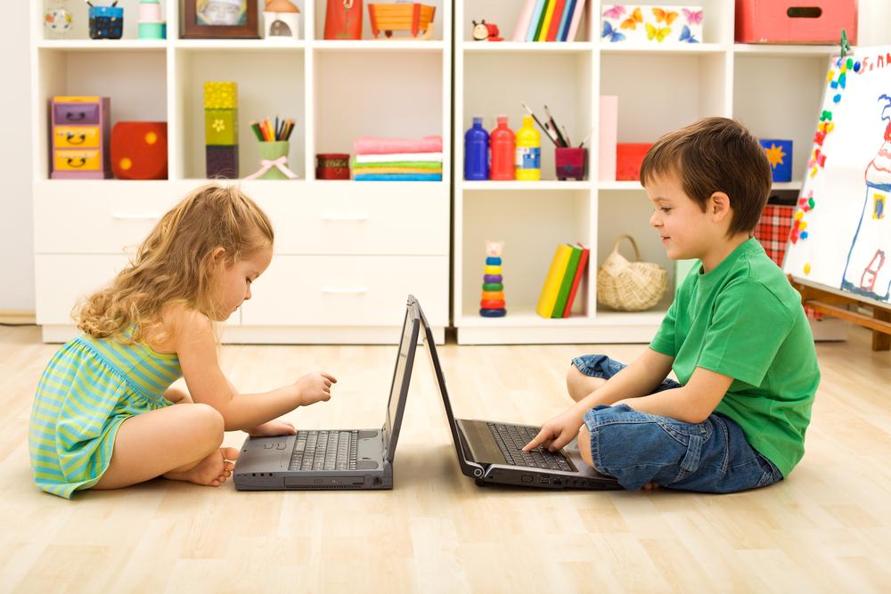 Ученые обнаружили пользу компьютерных игр для детей