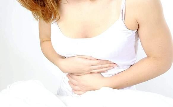 Характерные признаки внематочной беременности