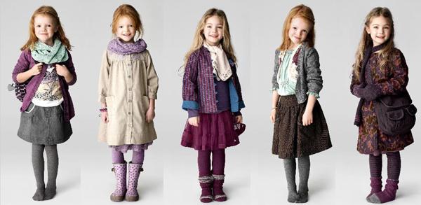 Как заказывать детскую одежду в интернет-магазинах?