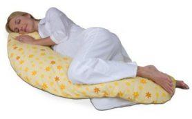Преимущества использования подушек для беременных