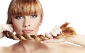 Укрепляем волосы после родов