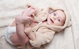 Колыбельная улучшает состояние недоношенных детей