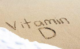 Витамин D защитит полных детей от диабета