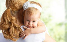 Рождение детей меняет мозг