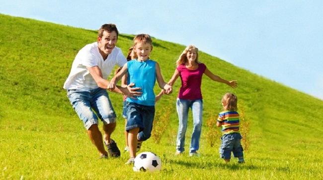 Спорт и здоровье – некоторые прописные истины