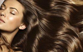 Правильные манипуляции над волосами