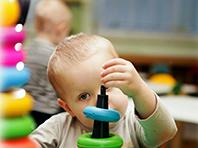 Маленькие дети могут перенимать друг у друга черты личности
