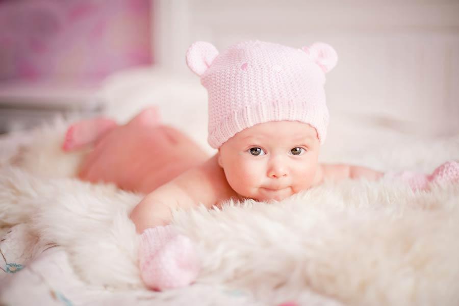 В США появился тест для выявления лизосомных болезней накопления у новорожденных