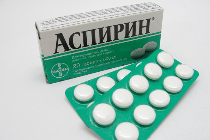 Аспирин увеличивает шансы вынашивания плода женщинами с высоким уровнем С-реактивного белка
