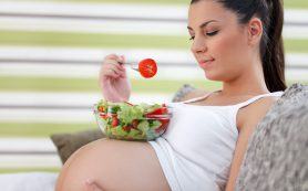 Женщинам можно есть во время родов, говорят специалисты
