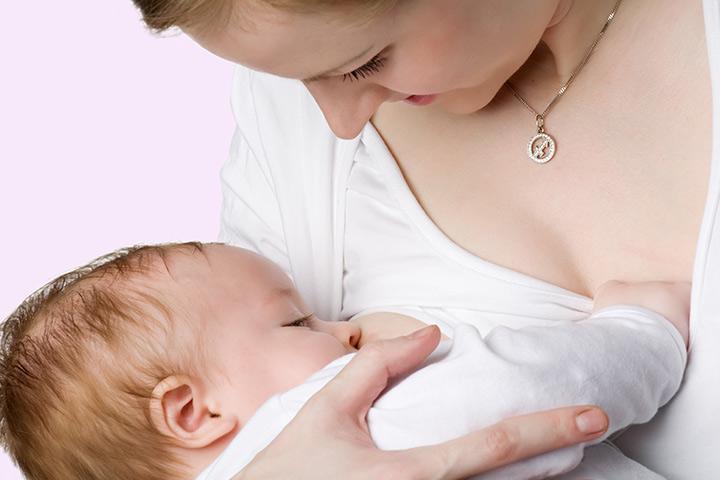 Длительное кормление грудным молоком повышает риск острого лимфобластного лейкоза ребенка