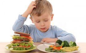 8 фактов о питании детей