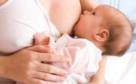 Грудное вскармливание увеличивает размер мозга ребенка