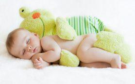 Колыбельные способствуют формированию тесной связи между матерью и ребенком