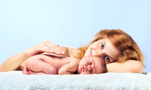 Правовые проблемы суррогатного материнства