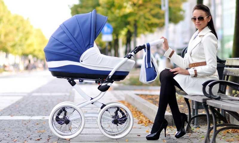 Что выбрать для ребенка: коляску-трансформер или велосипед?