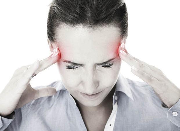 У женщин, страдающих мигренями, выше риск выкидыша