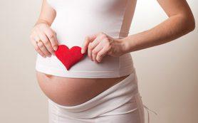 Развитие младенцев замедляется, если женщина во время беременности долго подолгу стоит на одном месте