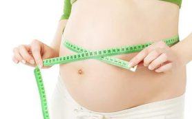 Как бороться с лишним весом после родов