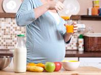 Соблюдение диет во время беременности может привести к шизофрении у ребенка