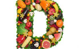 Низкие уровни витамина D у детей ассоциируются с тяжестью астмы