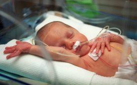Исследование: недоношенных детей следует раньше начинать кормить грудным молоком
