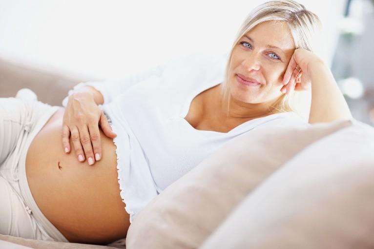 Беременность в возрасте старше 35 лет: вызов природе