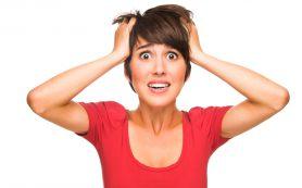 Стресс снижает возможность забеременеть