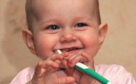Кариес и ожирение у детей связаны с неправильным питанием