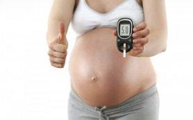 Упражнения во второй половине беременности не снижают риск гестационного диабета