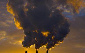 Чем грязнее воздух, тем меньше дети