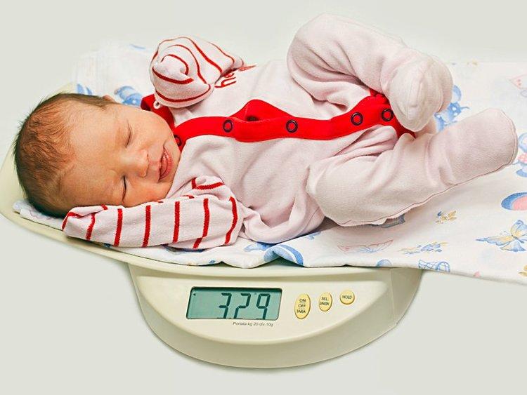 На вес ребенка и риск возникновения диабета влияют одни и те же гены