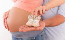 Как укрепить спину упражнениями и массажем во время беременности