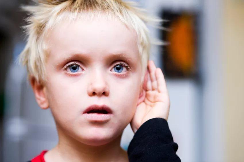 Ученые из США обнаружили избыток нервных клеток в мозге больных аутизмом детей