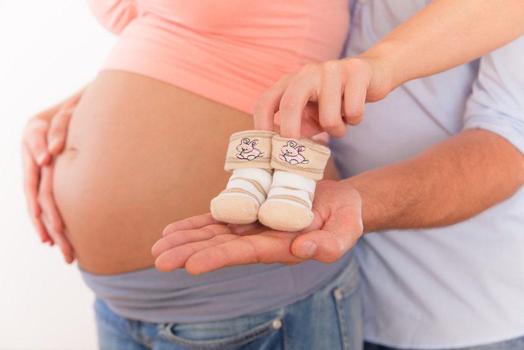 Беременность омолаживает мозг женщины