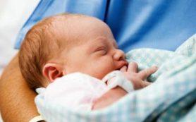 Рождение ребенка продлевает жизнь обоих родителей